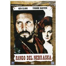 Dvd Ringo Del Nebraska