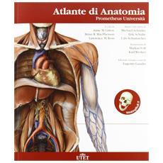 Prometheus. Atlante di anatomia