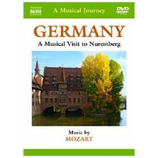 Musical Journey (A) - Germany - Nuremberg