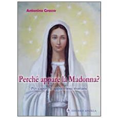 Perché appare la Madonna? Per capire le apparizioni mariane