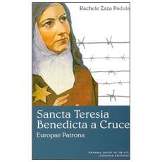 Sancta Teresia Benedicta a Cruce