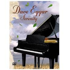 Dave Eggar - Serenity