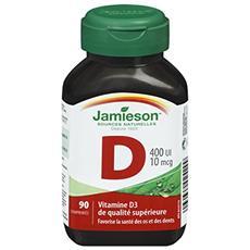 Vitamina d 90 compresse