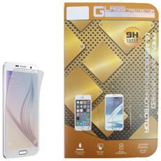 Pellicola per Samsung Galaxy S6 Vetro temperato