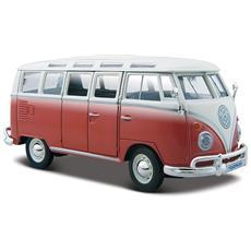 VW Bus Samba Scala 1:25