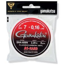 Gamakatsu Sna608n Hook 8 Line 0,12
