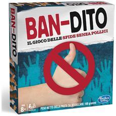 HSBC3380103 BAN-DITO