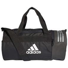 Borse E Zaini Adidas Convertible 3 Stripes Duffel Xs Borse E Zaini