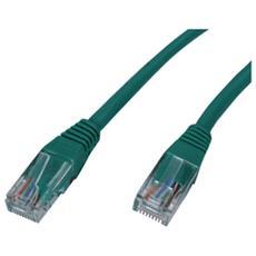 CAT5e Network Cable UTP, 1m, 1m, RJ-45, RJ-45, Cat5e