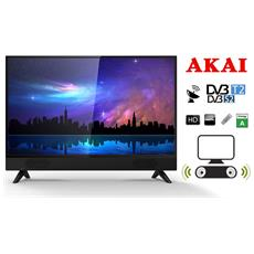 "TV LED HD Ready 20"" AKTV205"