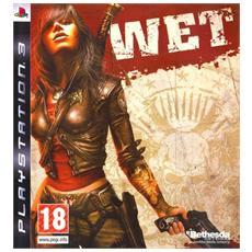 PS3 - Wet