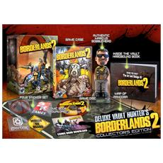 PS3 - Borderlands 2 Collector's Edition