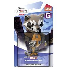 Disney Infinity 2.0 Rocket Raccoon