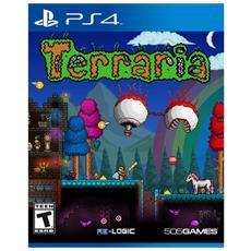 PS4 - Terraria