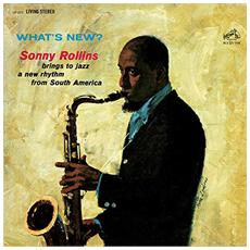 Sonny Rollins - What'S New? (180 Gram)