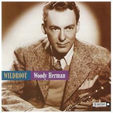 Woody Herman - Wildroot