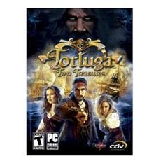 Tortuga: Two Treasures, PC, PC, Azione / Avventura, T (Teen) , 4000 MB, 512 MB, Intel P4 1.7GHz / AMD Athlon XP 1600+