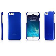 Pellicola Protettiva di Policarbonato per Smartphone Blu SNAPP6M-BL