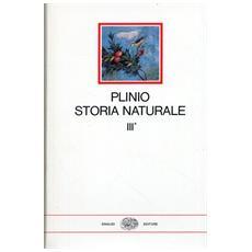 Storia naturale. Con testo a fronte. Vol. 3/1: Botanica. Libri 12-19.