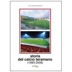 Storia del calcio teramano (1983-2008)