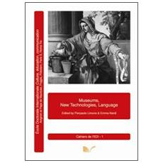 Museums, new technologies, language