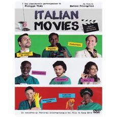 Dvd Italian Movies