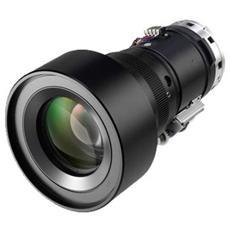 Teleobiettivo Zoom per Proiettore 52.8 - 79.1 mm f / 1.86-2.41
