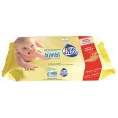 Fresh Clean Salviette Baby