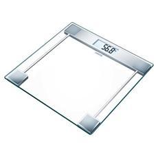 SGS 06 Bilancia Pesapersona Digitale Portata Massima 150 kg