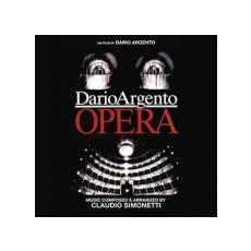 Claudio Simonetti's Goblin - Opera