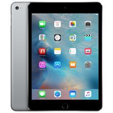 "iPad Mini 4 128 GB 7.9"" Wi-Fi Grigio Siderale"