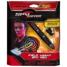 Penna con Registratore Audio e Puntatore Laser