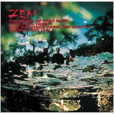 Fred Katz / Paul Horn - Zen: The Music Of Fred Katz