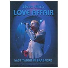 Love Affair - Last Tango In Bardford