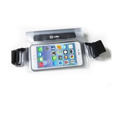 CELLY - Custodia Waterproof per iPhone 5S - Giallo - ePRICE
