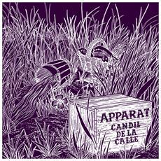 Apparat - Candil De La Calle
