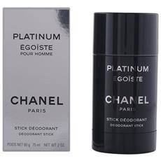 Egoiste Platinum Deo Stick 75 Ml