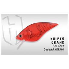 Krypto Crank Red Craw