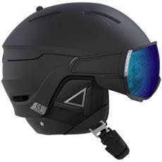 Driver Ski Helmet Taglia L