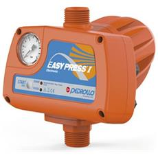Easypress-2m Hp2 Bar 1,5 Con Manometro