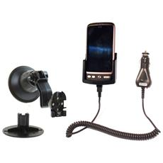 61103 Auto Active holder Nero supporto per personal communication