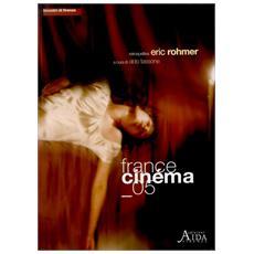 France cinéma '04. Catalogo dell'edizione 2004 della rassegna cinematografica «France cinéma»