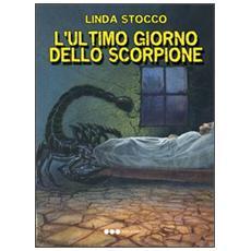 L'ultimo giorno dello scorpione