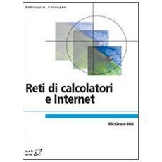 Reti di calcolatori e Internet