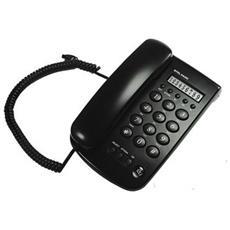 Telephone Amalfi Lcd Black