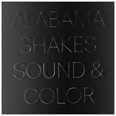 Alabama Shakes - Sound & Color (180gr) (2 Lp)