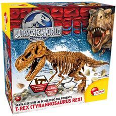 49097 - Jurassic World Super Kit T-Rex