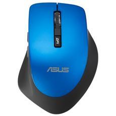 WT425 Mouse Wireless Blu e Nero