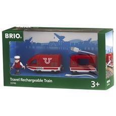 Treno Passeggeri Ricaricabile