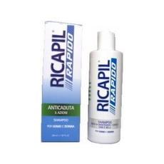 Ricapil Rapido Shampoo Anticaduta 200ml